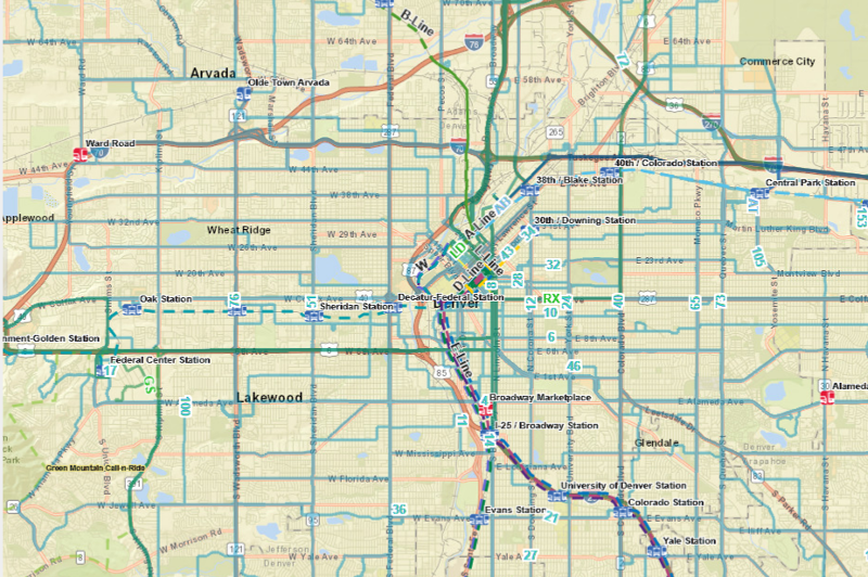 RTD GIS Open Data Download Denver Bus Route Map on denver park map, denver rtd map, denver light rail map, denver bike route map, denver rail line map, denver college map, denver schools map, denver metro system map, denver region map, denver bike path map, denver home, denver transit system map, denver california map, colorado rtd tax map, denver hotels map, denver trolley system, rtd bus map, denver county map, denver driving map,
