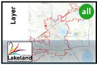 Lakeland City Limits