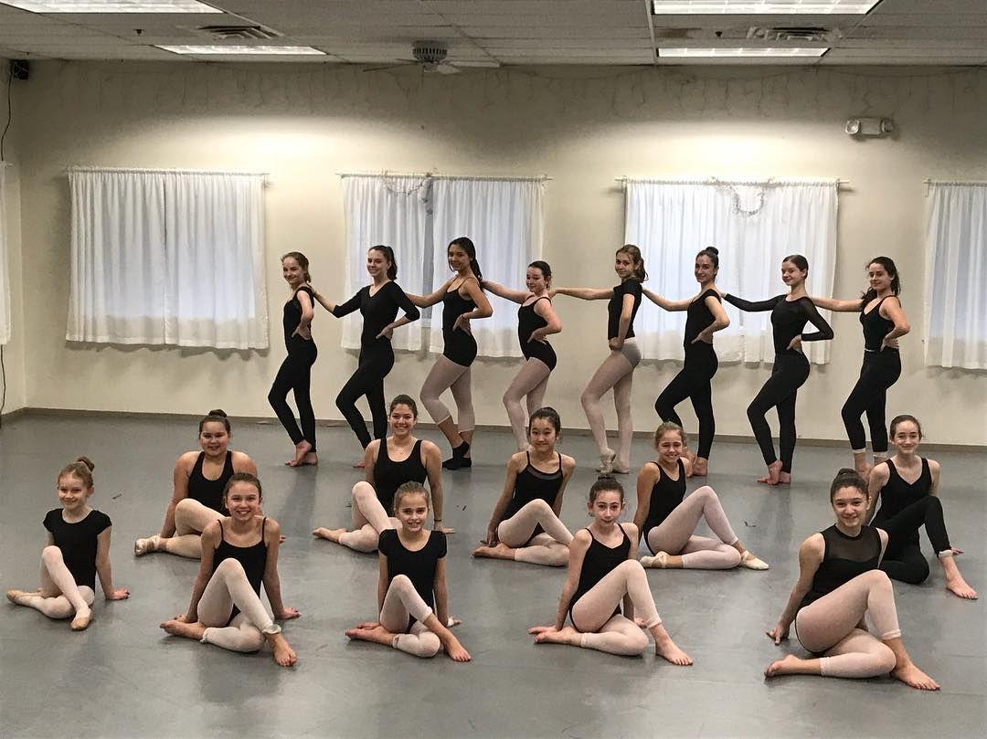 Connecticut Dance Center
