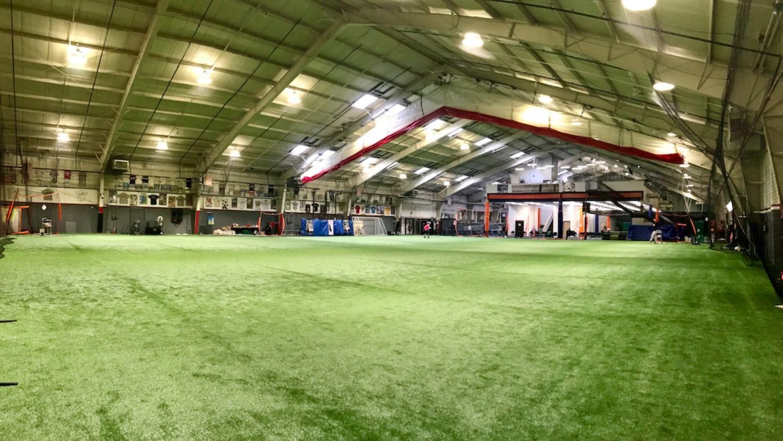 Bobby Valentine's Sports Academy