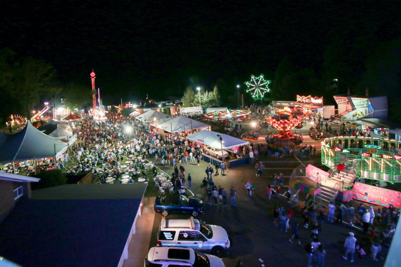 St. Leo Fair