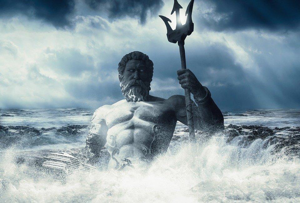 Poseidon Arcgis Storymaps