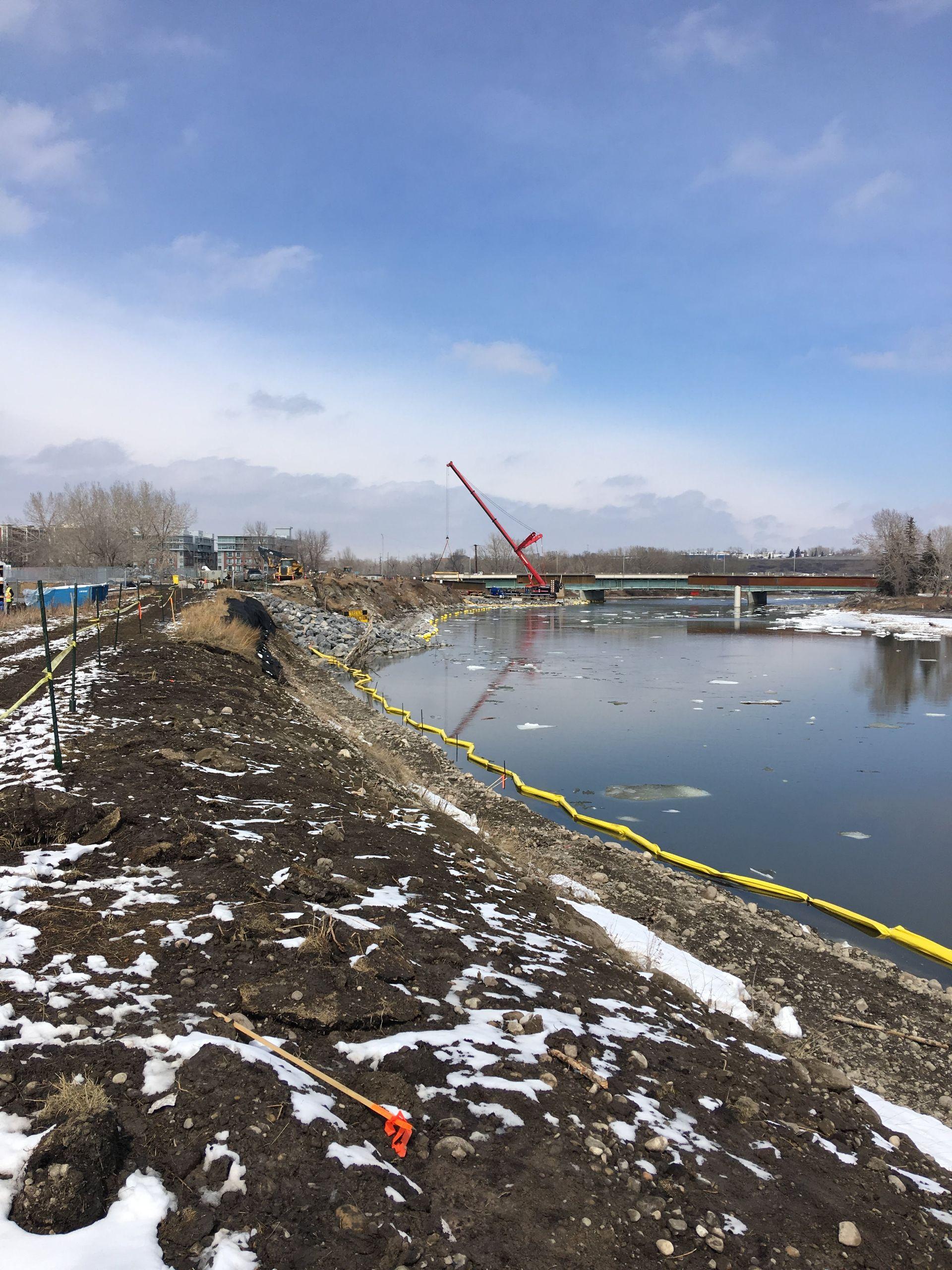 Calgary's Healthy Rivers