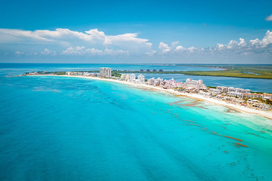 My Trip To Cancun