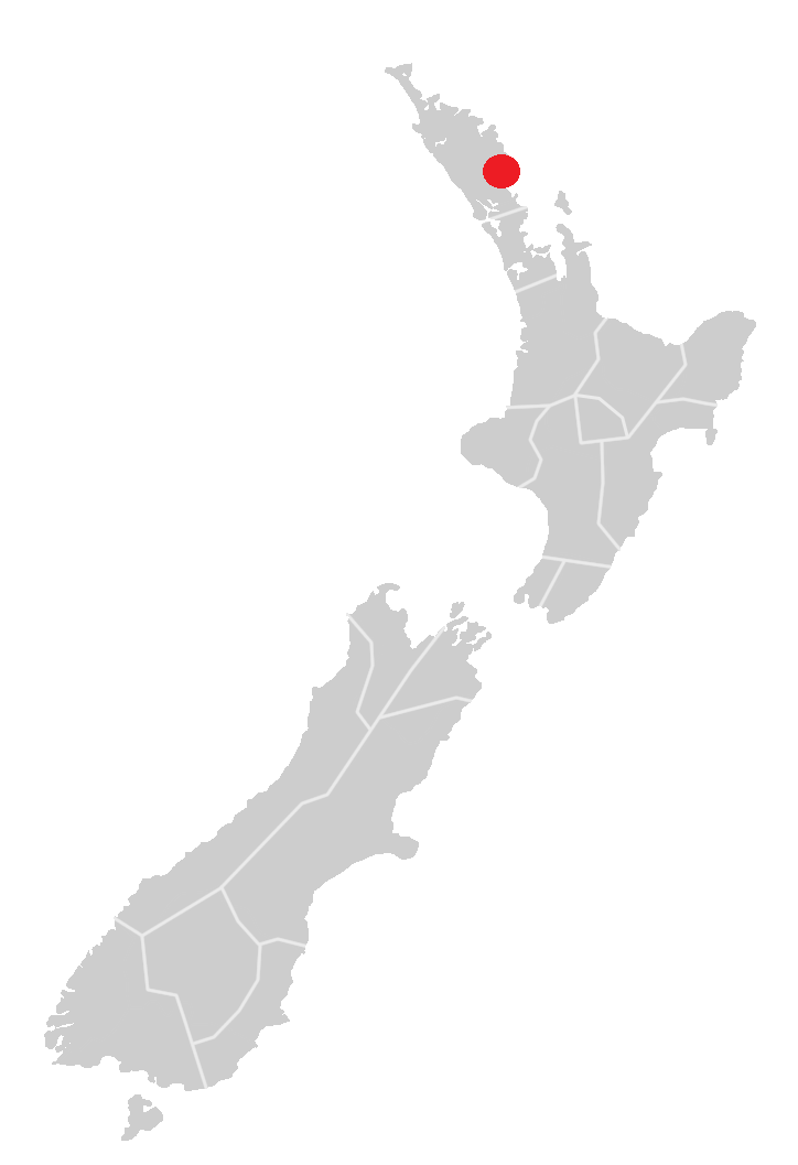 Whangarei New Zealand Map.Activities For Families With Young Children In Whangarei Heads
