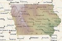 Iowa Geographic Map Server - Iowa State University GIS Facility