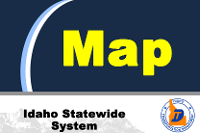 Idaho's Statewide Systems Map