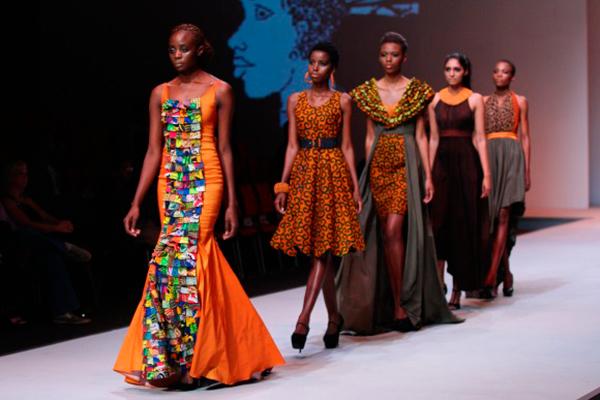 Africa S Fashion Industry Arcgis Storymaps