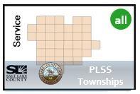 Plss townships