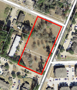 Economic Development | Huntsville, TX - Official Website