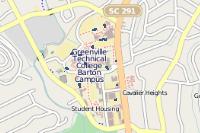 Greenville Tech Geomatics Department