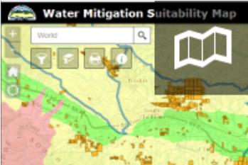 Kittitas County GIS ExploreAllApps