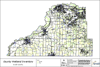 County wetland inventory