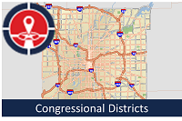 Congressionaldistricts