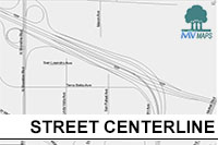 Streetcenterline