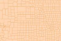 USA Counties