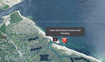 Resilient Cape Cod - Coastal Impacts