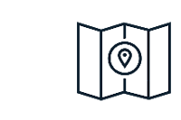 Experiential icons map