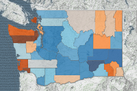 County health indicators