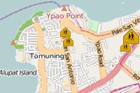 Guam Parcels