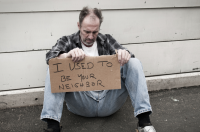 Homelessness story map