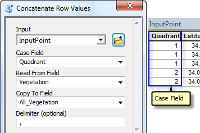 Concatenate Row Value