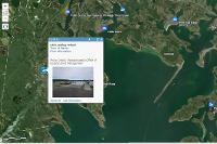 Boat Ramps of Massachusetts