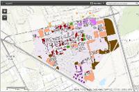 Nmsu Campus Map