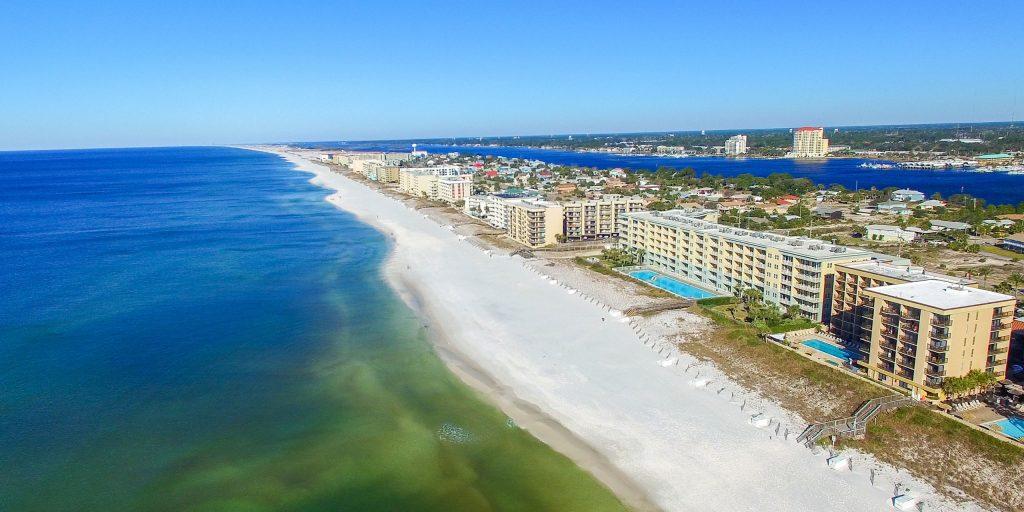 Florida Fort Walton Beach