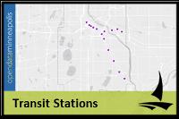 Transitstations