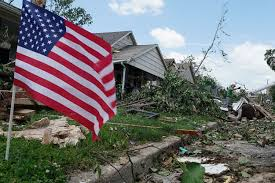 Memorial Day Tornadoes 2019 Arcgis Storymaps