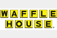 Waffle House Locations and Religion