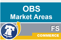 Commerce business services market areas
