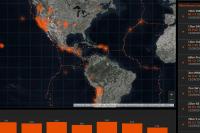 USGS Earthquakes Dashboard