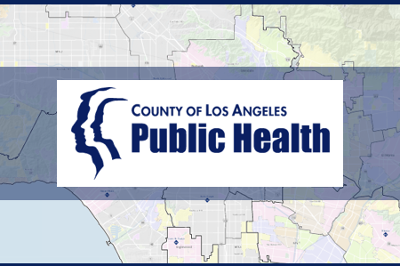 Public Health Data Viewer City Of Los Angeles Hub