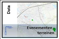 Evenementen terreinen