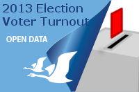 2013electionvoterturnout