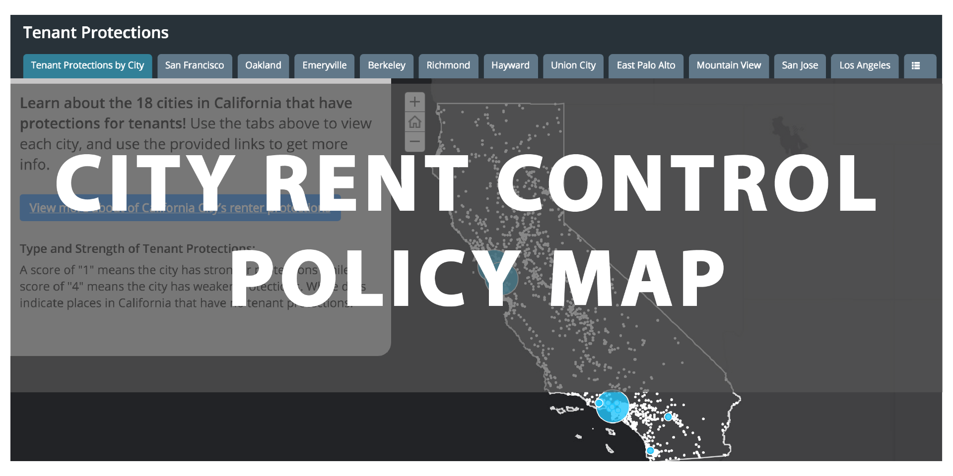 rent control for all