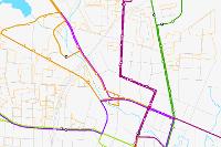 Transit map app thumbnail