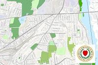 Parks openspace web map