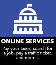 Saint Louis County Open Government