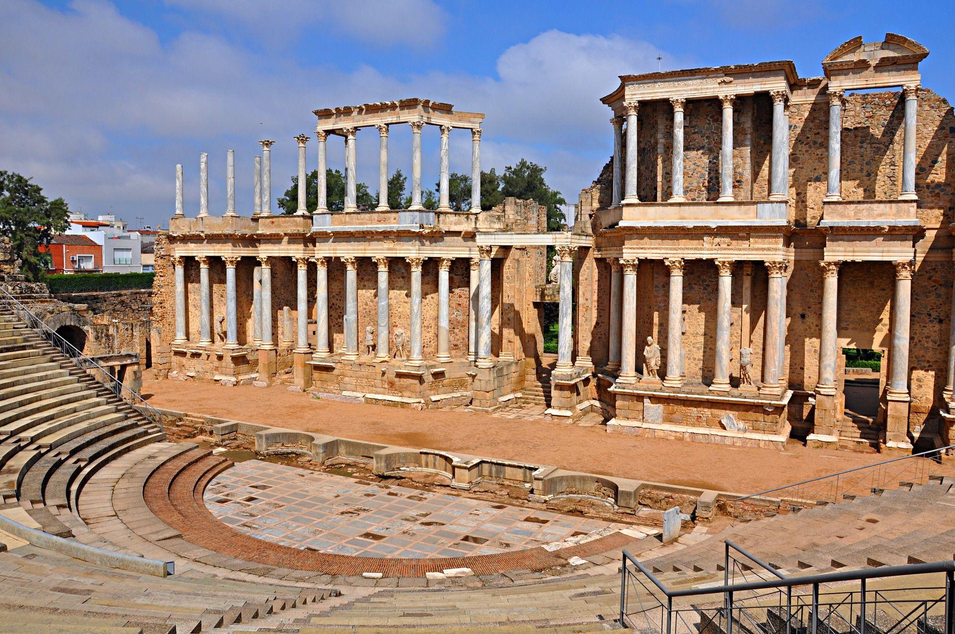 imagen La Convención del Patrimonio Mundial
