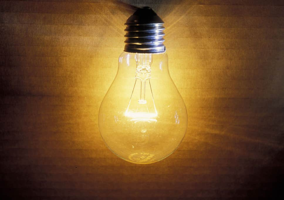 Lifecycle Of Incandescent Light Bulbs