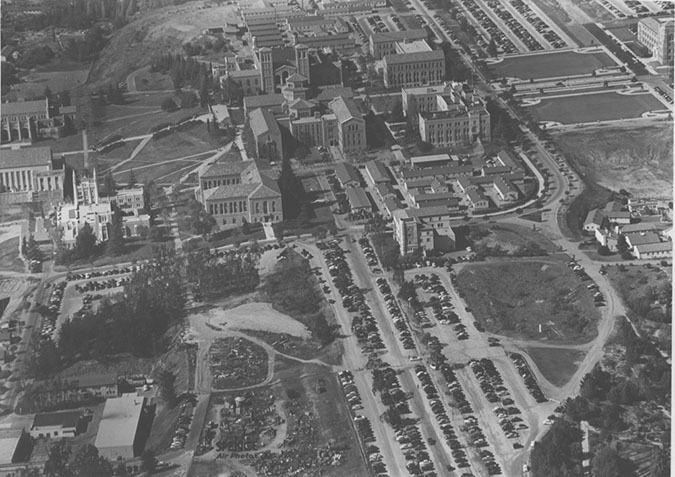 The Henry J. Bruman Map Collection's UCLA Centennial Celetion on kaufman hall ucla map, macgowan hall ucla map, bunche hall ucla map, moore hall ucla map, melnitz hall ucla map, campbell hall ucla map, hershey hall ucla map, boelter hall ucla map,