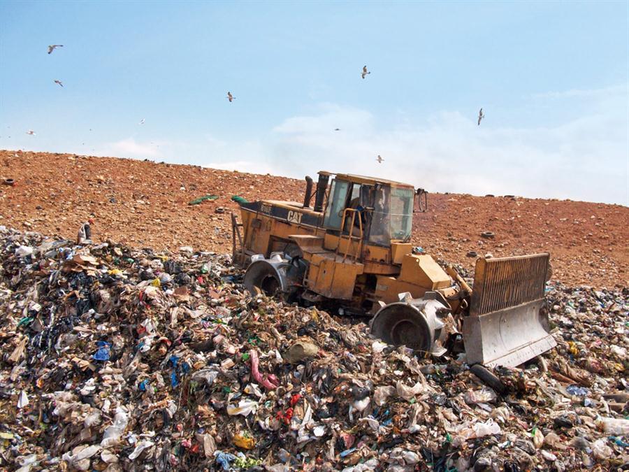 Landfills in UAE - ArcGIS StoryMaps