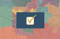 coconino county gis data