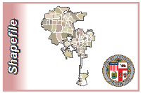 City Of Los Angeles Neighborhood Councils