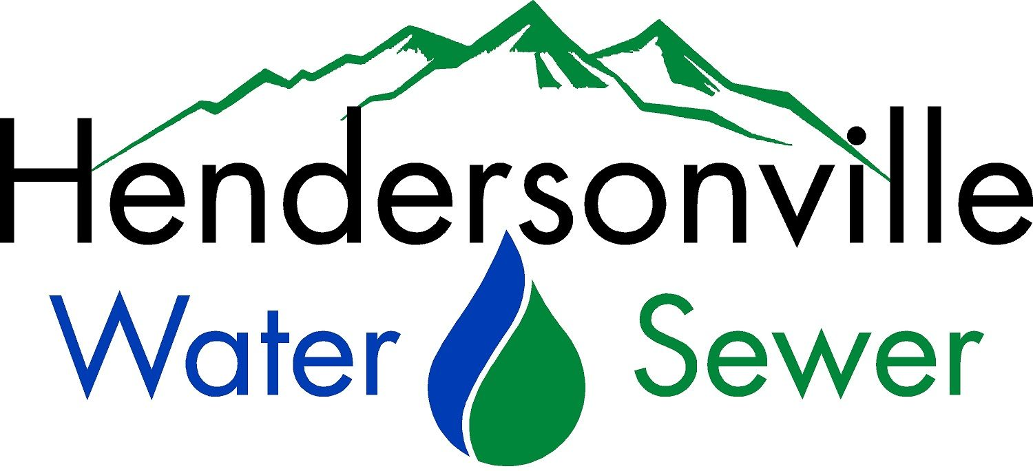 Hendersonville Water and Sewer Capital Improvement Plan Projects