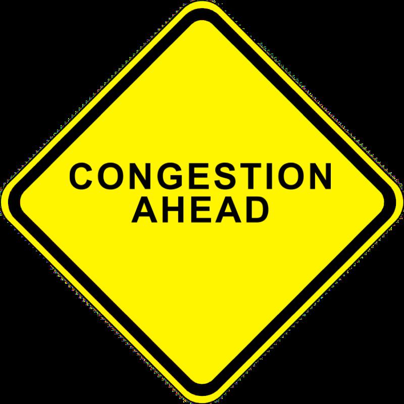 Proposed Beach to Bridge Traffic Plan