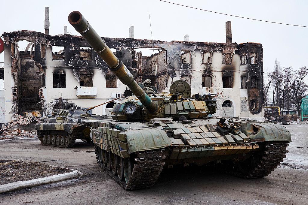 Супутникові знімки, карти і статистика: Волкер представив сайт про агресію Росії в Україні - Цензор.НЕТ 7634